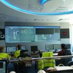 Sala Control Ciudad de la Energía